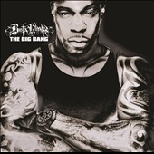 Busta Rhymes: The Big Bang [Clean] [Edited]