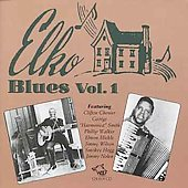 Various Artists: Elko Blues, Vol. 1