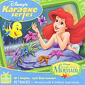 Disney: Disney's Karaoke Series: The Little Mermaid