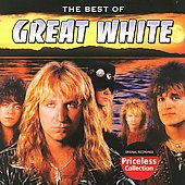 Great White: The Best of Great White [Collectables]