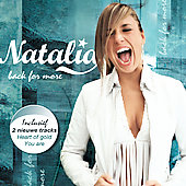 Natalia (Belgium): Back for More