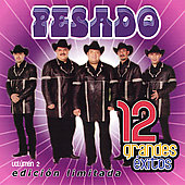 Pesado: 12 Grandes Exitos, Vol. 2 [Limited]