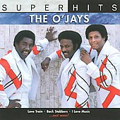 The O'Jays: Super Hits