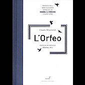 Monteverdi: L'Orfeo / Cavina, La Venexiana