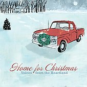 Various Artists: Home for Christmas: Voices from the Heartland