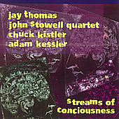 Jay Thomas: Streams of Conciousness *