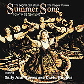 Original London Cast: Summer Song Original London Cast
