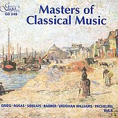 Masters of Classical Music Vol 6 / Vassil Kazandjeiv, Sofia SO