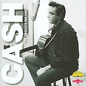 Johnny Cash: Complete Sun Masters [Box]