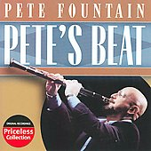 Pete Fountain: Pete's Beat