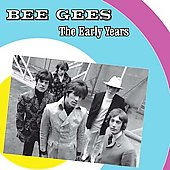 Bee Gees: The Early Years [Get Back]