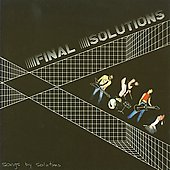 Final Solutions: Songs by Solutions