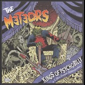 The Meteors (England): Kings of Psychobilly