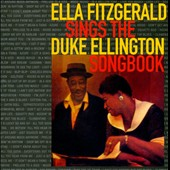 Ella Fitzgerald: Sings the Duke Ellington Song Book