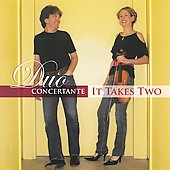 It Takes Two / Duo Concertante