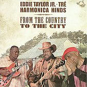 Eddie Taylor Jr.: From the Country to the City