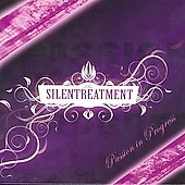 The Silentreatment: Passion in Progress