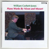 Roger Nixon & William Corbet-Jones play Mozart