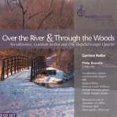 Over the River & Through the Woods / Garrison Keillor, Hopeful Gospel Quartet