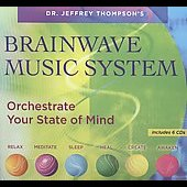 Jeffrey D. Thompson: Brainwave Music System
