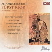 Borodin: F&#252;rst Igor