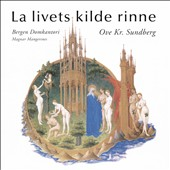 Ove Kr. Sundberg (b.1932): La Livets Kilde Rinne, cantata for mixed chorus & organ / Bergen Cathedral Choir