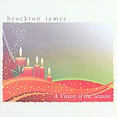 Brockton James: A Vision of the Season