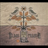 Black Prairie: Feast of the Hunters' Moon [Digipak]