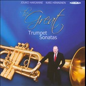 The Great Trumpet Sonatas