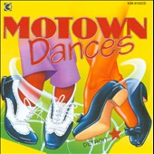 Various Artists: Motown Dances