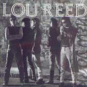 Lou Reed: New York
