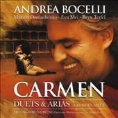 Carmen: The Arias