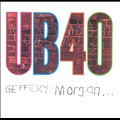 UB40: Geffery Morgan...