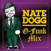 Nate Dogg: G-Funk Mix [PA]