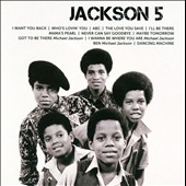 The Jackson 5: Icon