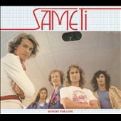 Sameti: Hungry for Love [Digipak]