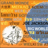 Joe Jackson: Big World
