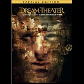 Dream Theater: Metropolis 2000: Scenes from New York [Video/DVD]
