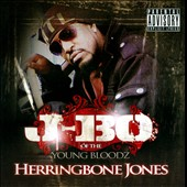 J-Bo: Herringbone Jones [PA]