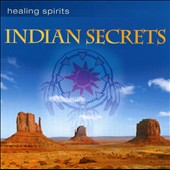 Various Artists: Indian Secrets