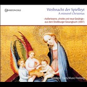 A Minstrel Christmas / Spielleyt Early Music Freiburg