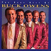 Buck Owens: The Very Best of Buck Owens, Vol. 1