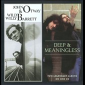 John Otway/Wild Willy Barrett: Deep And Meaningless