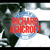 RPA & the United Nations of Sound/Richard Ashcroft: United Nations of Sound [Digipak] *