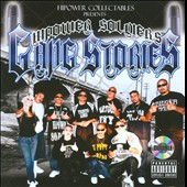 Hi Power Soldiers: Gang Stories [PA] *