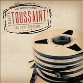 Allen Toussaint: The Lost Sessions