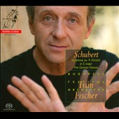 Schubert: Symphony No. 9; Five German Dances / Ivan Fischer