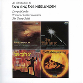 An introduction to Der Ring des Nibelungen / Cooke, Solti