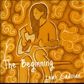 Leah Sadoian: The  Beginning [Slipcase]