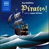 Jasper Britton/Roy McMillan: Pirates!